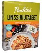 Paulúns Linssihiutaleet chiansiemen 320 g