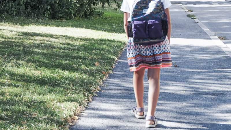 Back to school #helppoarki