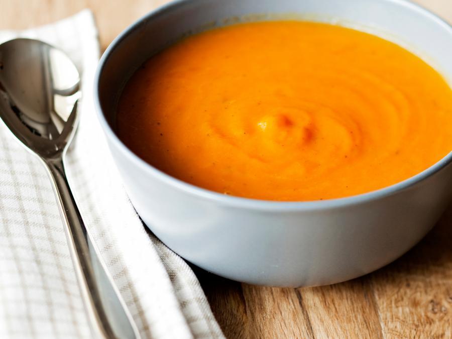 Porkkanakeitto  Suvi  Laine
