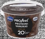 Valio PROfeel® proteiinivanukas 180 g suklaa laktoositon