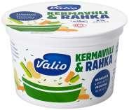Valio kermaviili & rahka 3 % 200 g laktoositon