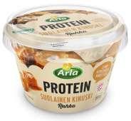 Arla Protein Rahka Appelsiini-Suklaa 200g