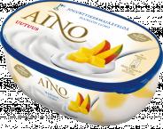 AINO Jogurttikermajäätelö Mangon Lumo, 900ml