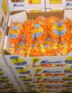 250 g Baby-porkkana