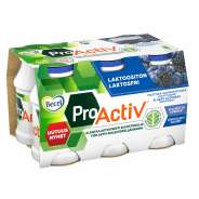 Becel ProActiv jogurttijuoma  6x100 g Mustikka-karhunvatukka -lisätty kasvisteroleja, laktoositon