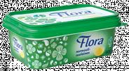 Flora normaalisuolainen margariini 60% 400g