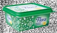 Flora normaalisuolainen margariini 60% 600g
