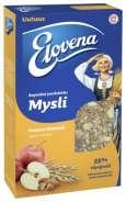 Elovena Mysli Omena-Manteli