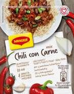 MAGGI Mix Chili con Carne