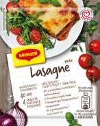 MAGGI Mix Lasagne
