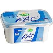 Arla® Rasvaton raejuusto Into 400 g