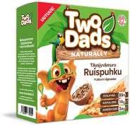 TwoDads® Ruispuhku