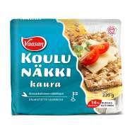 VAASAN Koulunäkki Kaura 220 g