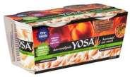 Yosa Persikka-Passion (2 x 125 g)