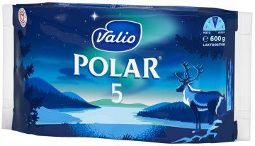 Valio Polar® 5 % e600 g