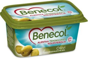 Benecol® Oliivi Kasvirasvalevite 55%