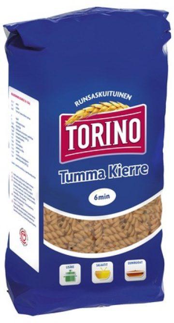 Torino Tumma Kierre Pasta