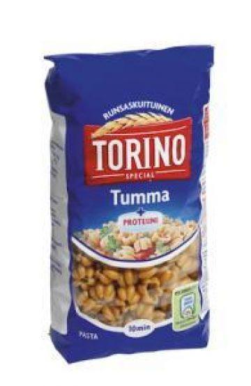 Torino Special Tumma Proteiini Pasta