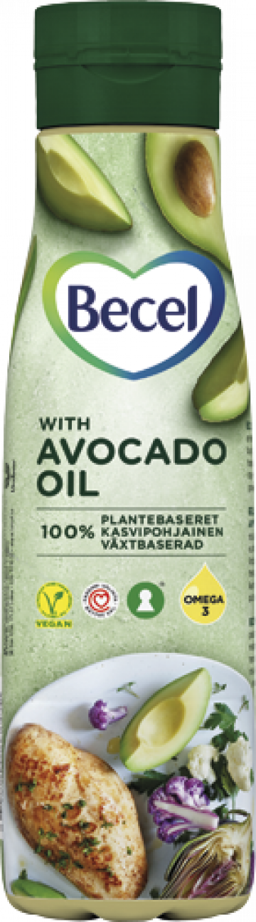 Becel With Avocado Oil