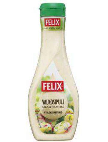 Felix 375 g valkosipuli salaattikastike