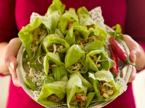 Salaattikaarot Umh75760