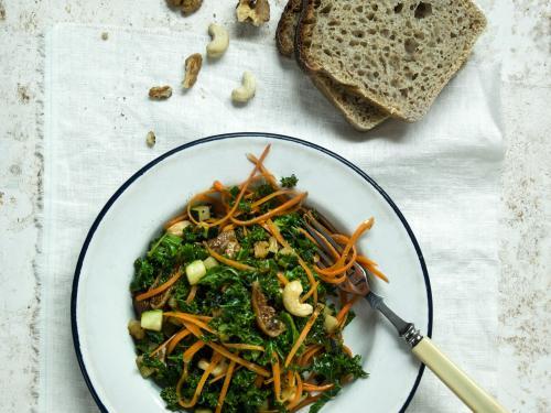 Lammin Salaatti