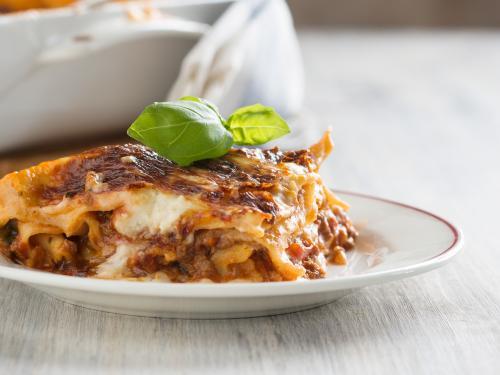 Lasagne Pysty  Elina Himanen