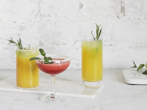 Mocktailit Suvi Laine