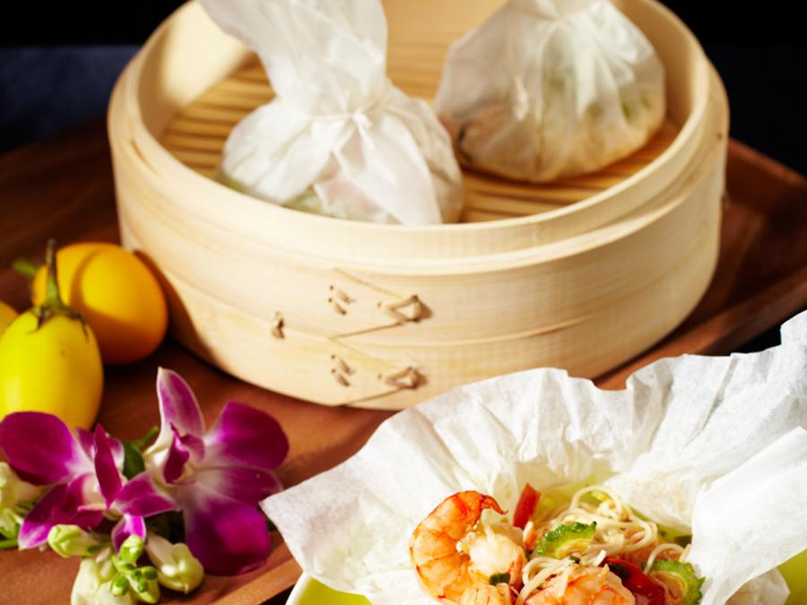 Saga  Sweetnsour Shrimps 15597