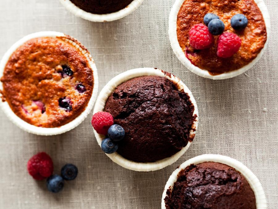 Muffinit  Suvi  Laine
