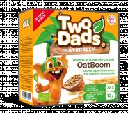 TwoDads® Organic OatBoom 375g