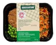 Jauheliha-kaura-papupihvi ja kvinoahöystö 320g