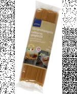 Rainbow Täysjyväspagetti 500 g