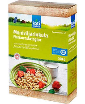 Kotimaista Moniviljarinkula 300 g