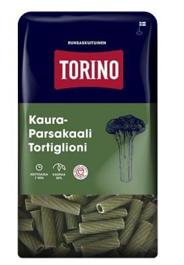 Torino Kaura-Parsakaali pasta