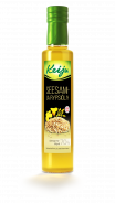 Keiju seesami- ja rypsiöljy 250 ml