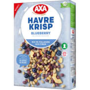 AXA HAVRECRISP BLUEBERRY APPLE