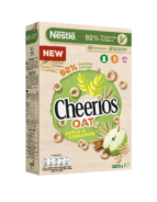 APPLE CINNAMON OAT CHEERIOS