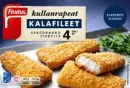 Findus Kullanrapeat kalafileet MSC 360 g