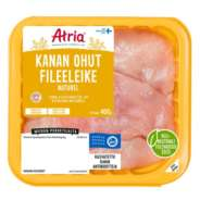 Atria Perhetilan 400g Naturel Kanan Ohut Fileeleike