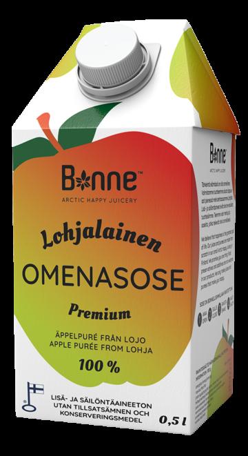 Omenasose