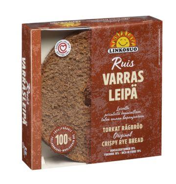 Varrasleipä 500 g
